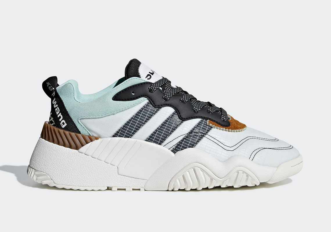 2ed92609e3fa adidas x AW Turnout Trainer Release Date  November 14th