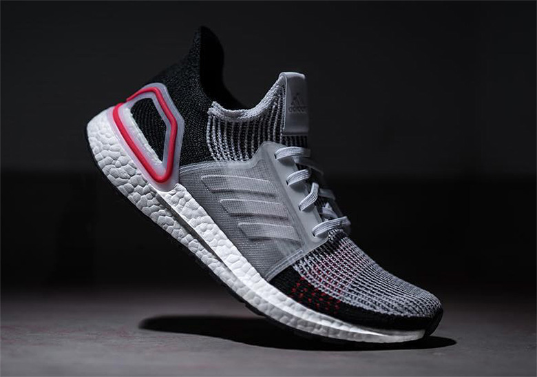 separation shoes de3ec 90b91 First Look At The adidas Ultra Boost 5.0 Releasing In 2019. The fifth  version of adidas s popular Ultra Boost is releasing next year — and it  features some ...