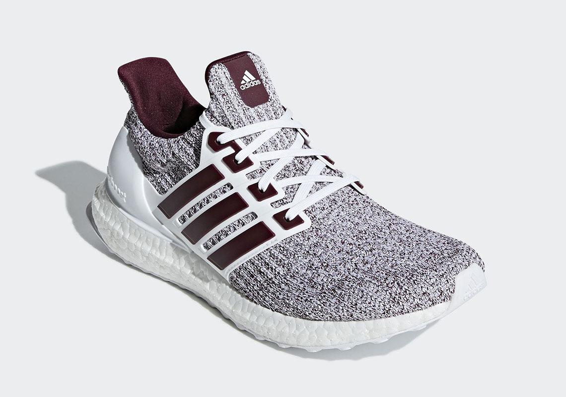 Adidas Ultra Boost 4 0 Scarlet Ee3705 Release Info