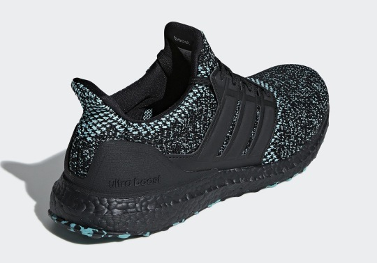 This adidas Ultra Boost Is A Parley Look-alike