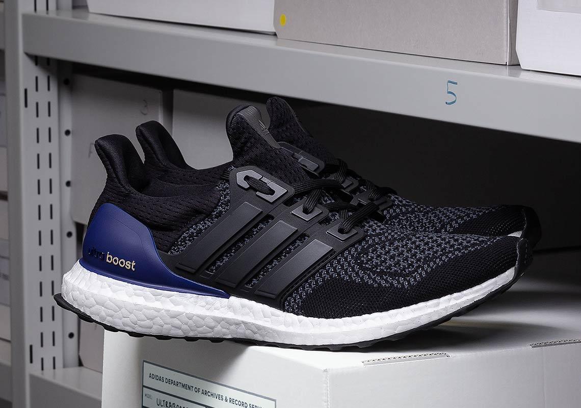low priced b05a5 c4236 adidas Ultra Boost G28319 Restock Date + Info | SneakerNews.com