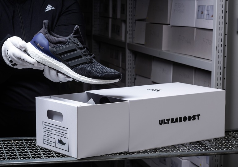 adidas Announces The Official Return Of The Ultra Boost