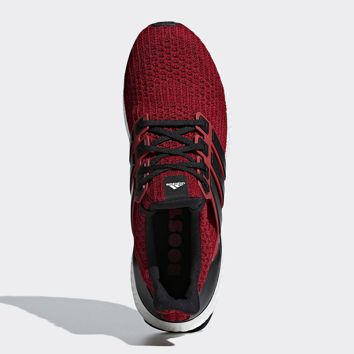 Adidas Ultra Boost 4 0 Red Black Release Date