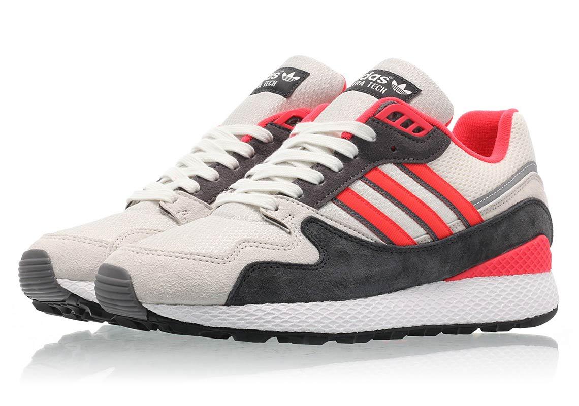 124788ec2 adidas Ultra Tech Shock Red BD7935 Buying Guide