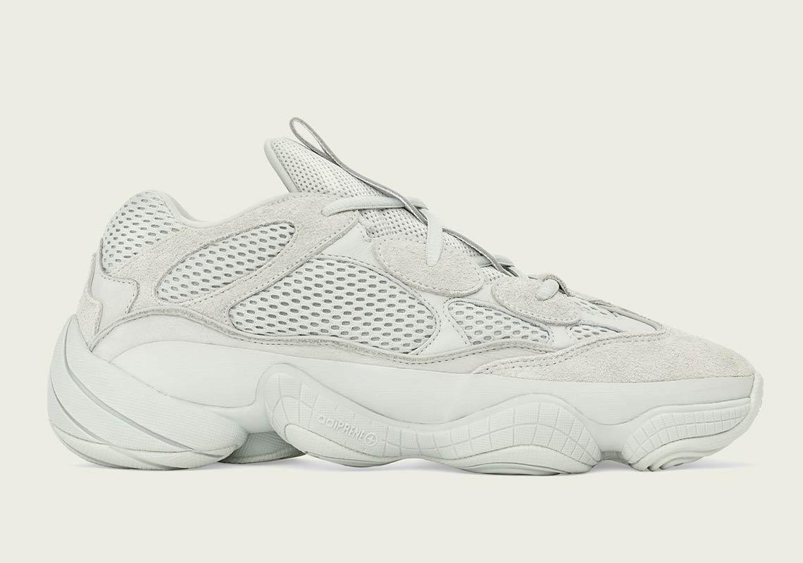 6d05be48 adidas Yeezy 500 Salt EE7287 Where To Buy | SneakerNews.com