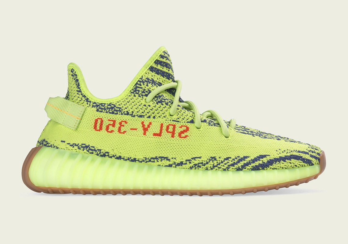 d6ed97fe582 adidas Yeezy Boost 350 v2. Release Date  December 15th