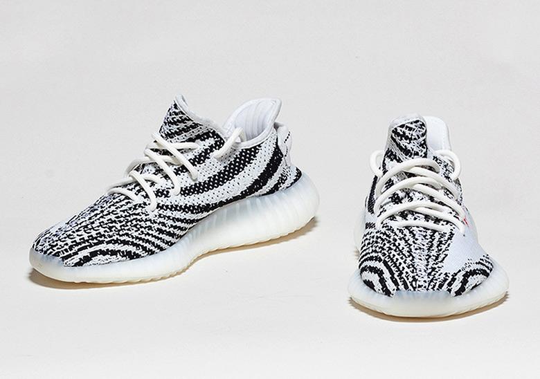 adidas yeezy zebra kopen