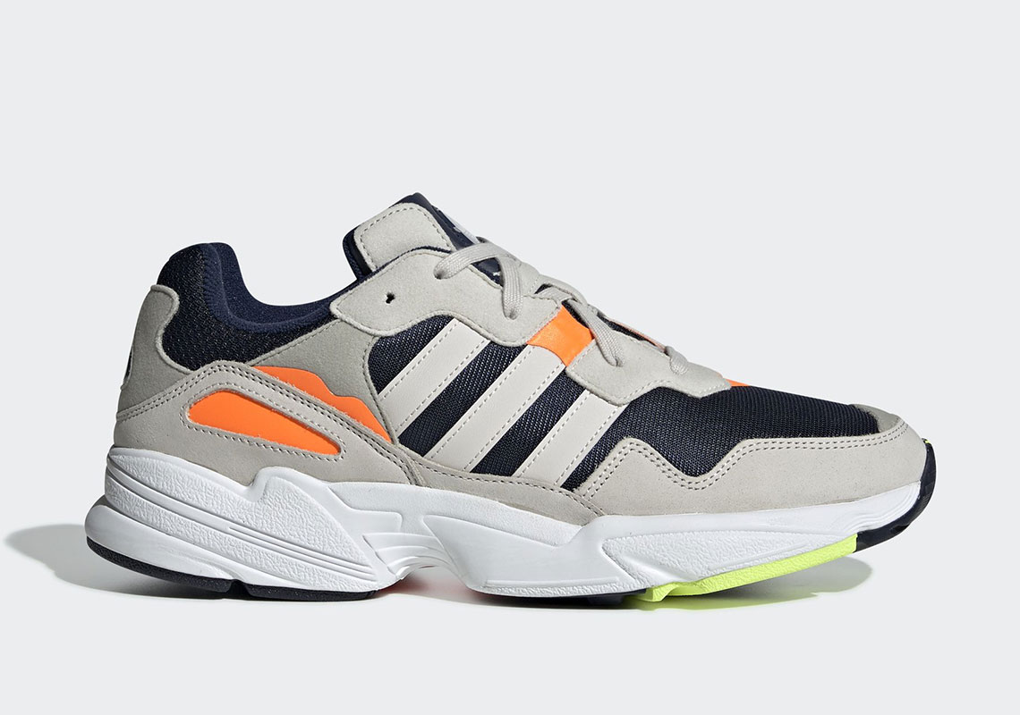 The adidas Yung-96 Arrives in More Retro-Themed Colorways