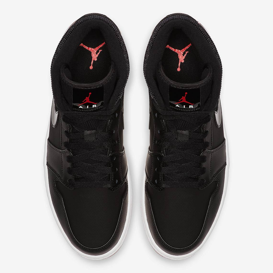 Air Jordan 1 Mid Bred - Buying Guide + Store Links  da1af0f2a