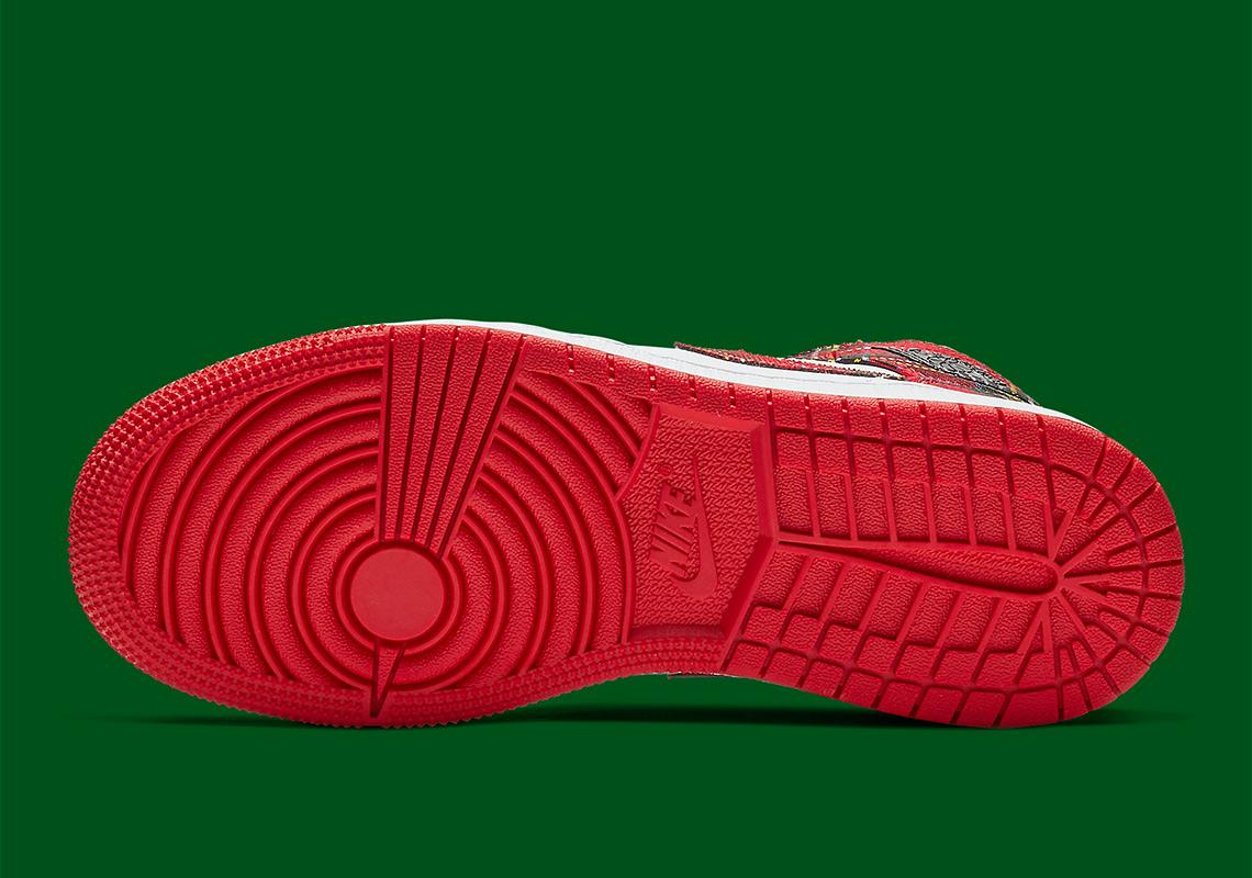c8b58afd5bb Air Jordan 1 Mid Style Code: 554725-607. Advertisement. Advertisement