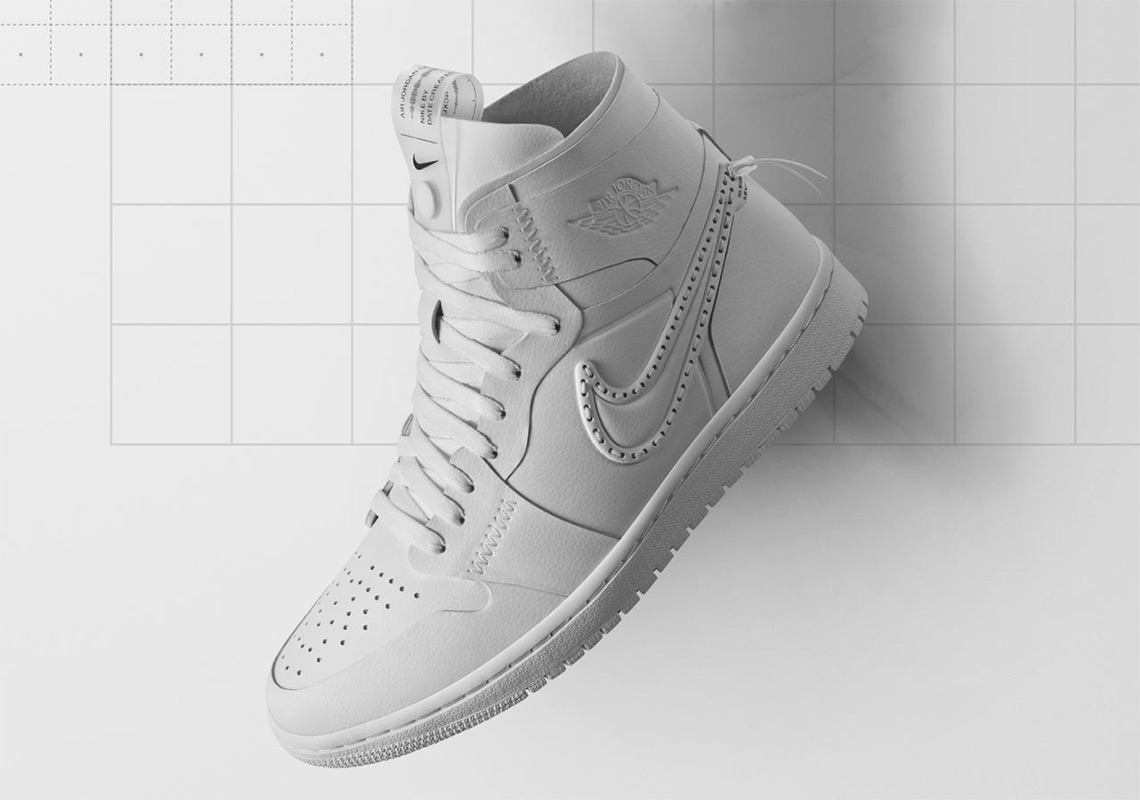 Nike NYC Noise Cancelling Pack Release
