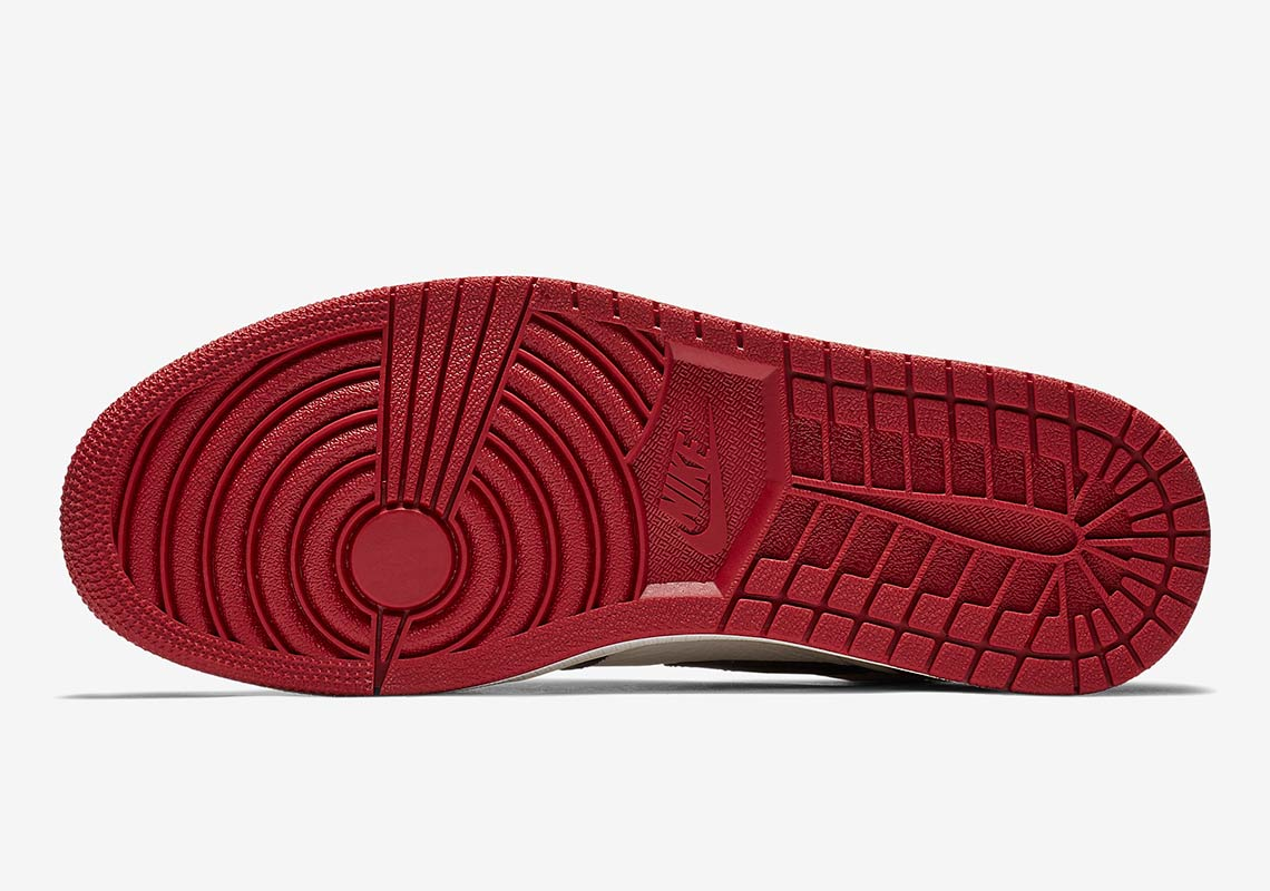 df77c2918522 Jordan 1 Not For Resale Red Buying Guide