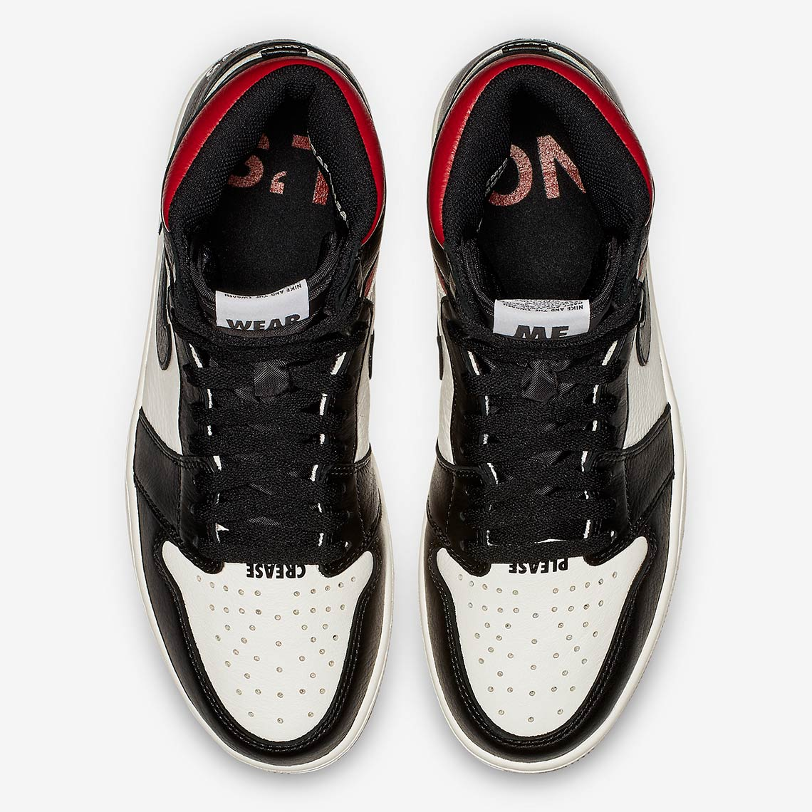pretty nice 85a97 5fcc3 Jordan 1 Not For Resale Red Buying Guide   SneakerNews.com