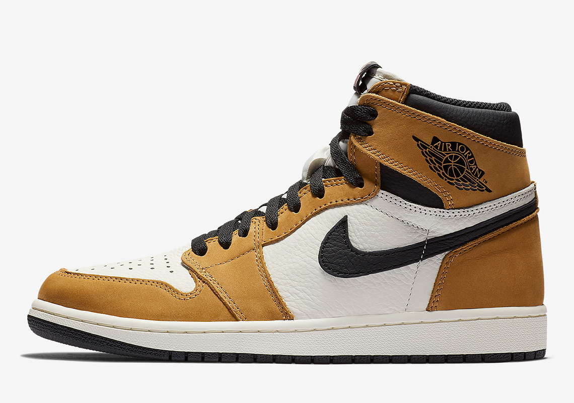 Air Jordan 1 Rookie Of The Year Where To Buy  0e1b2fc66