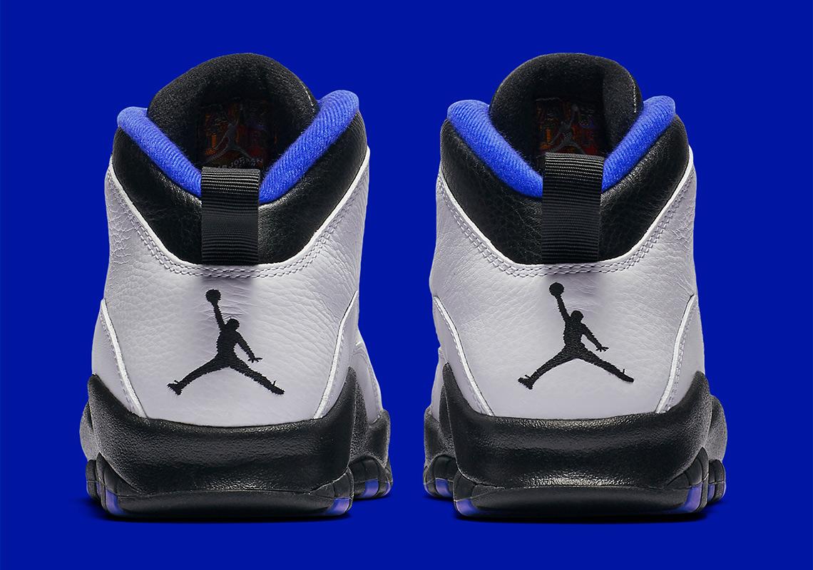 e1d192fca92cde Air Jordan 10 Orlando Store List