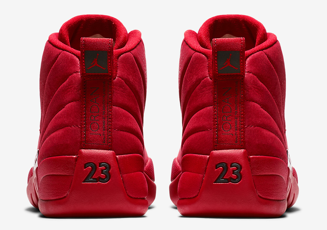 brand new 3b3c8 28957 Jordan 12 Gym Red 130690-601 Where To Buy | SneakerNews.com