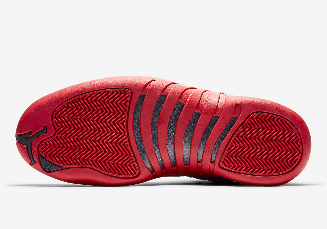971a8ee6 Jordan 12 Gym Red 130690-601 Where To Buy | SneakerNews.com