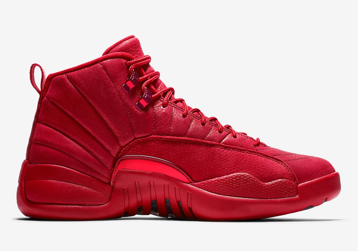 b3864094fb2a Jordan 12 Gym Red 130690-601 Where To Buy