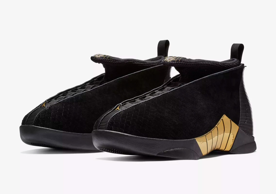 5b6c08e341c0 Air Jordan 15 Doernbecher Release Date  December 14th