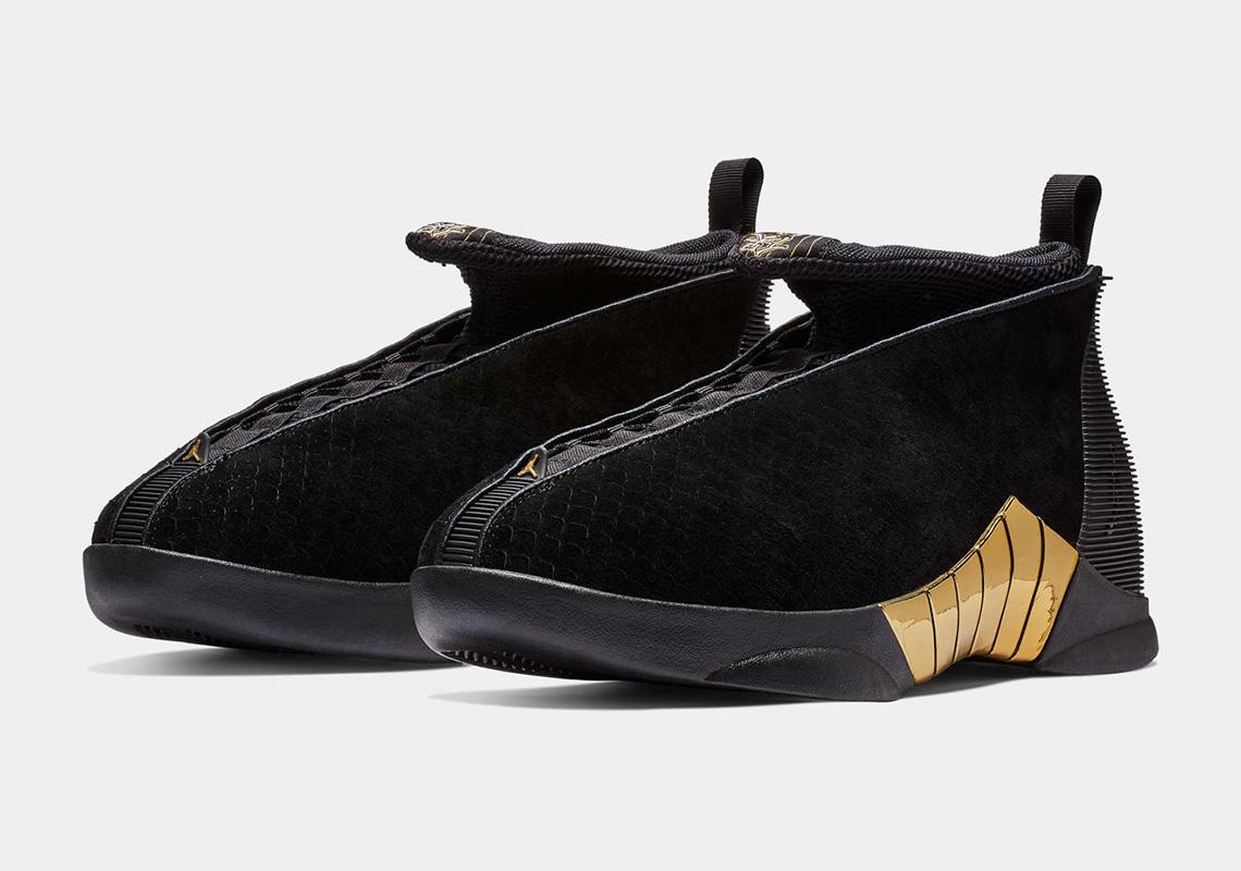 196c99f40a63d6 Nike Jordan Doernbecher Shoes 2018 Release Info