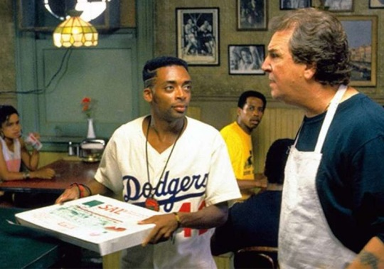 Upcoming Air Jordan 4 For April 2019 Inspired By Sal's Famous Pizza Of Do The Right Thing
