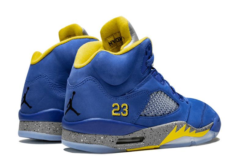 3a75d618c238 Jordan 5 Laney JSP Release Date + Info