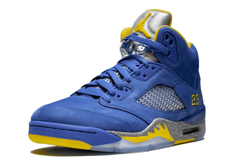 7c2cabee4ebb33 Jordan 5 Laney JSP Release Date + Info