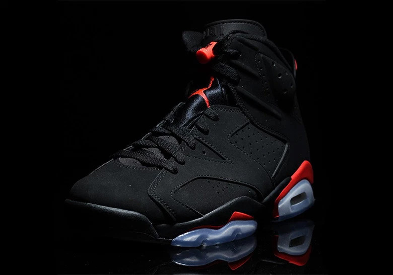 """save off 663d2 96cfd The Air Jordan 6 """"Infrared"""" — one of the most beloved Air Jordans of all  time — is coming back next year, complete with OG Nike branding"""