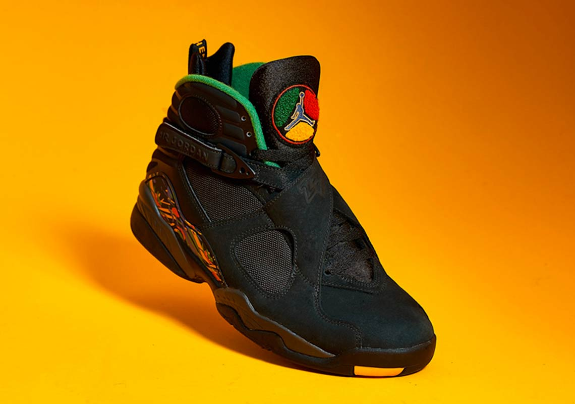 6c096acdd27c49 Jordan 8 Urban Jungle 305381-004 Release Date