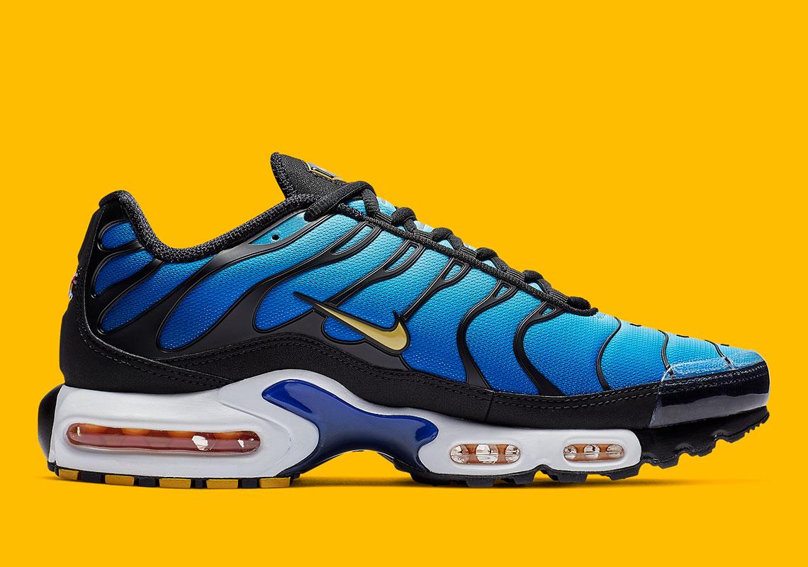 Nike TN Air Max Plus Hyper Blue