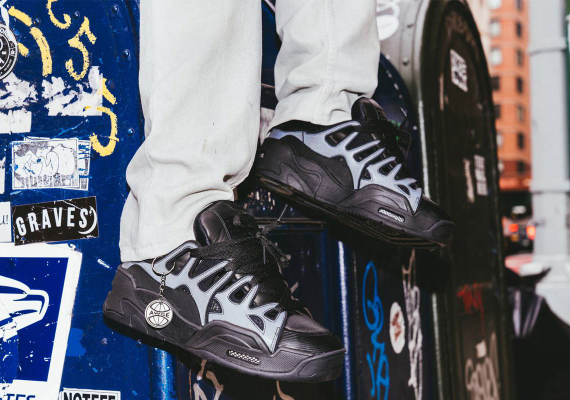 ASAP Rocky Under Armour SRLo Shoes Release Date