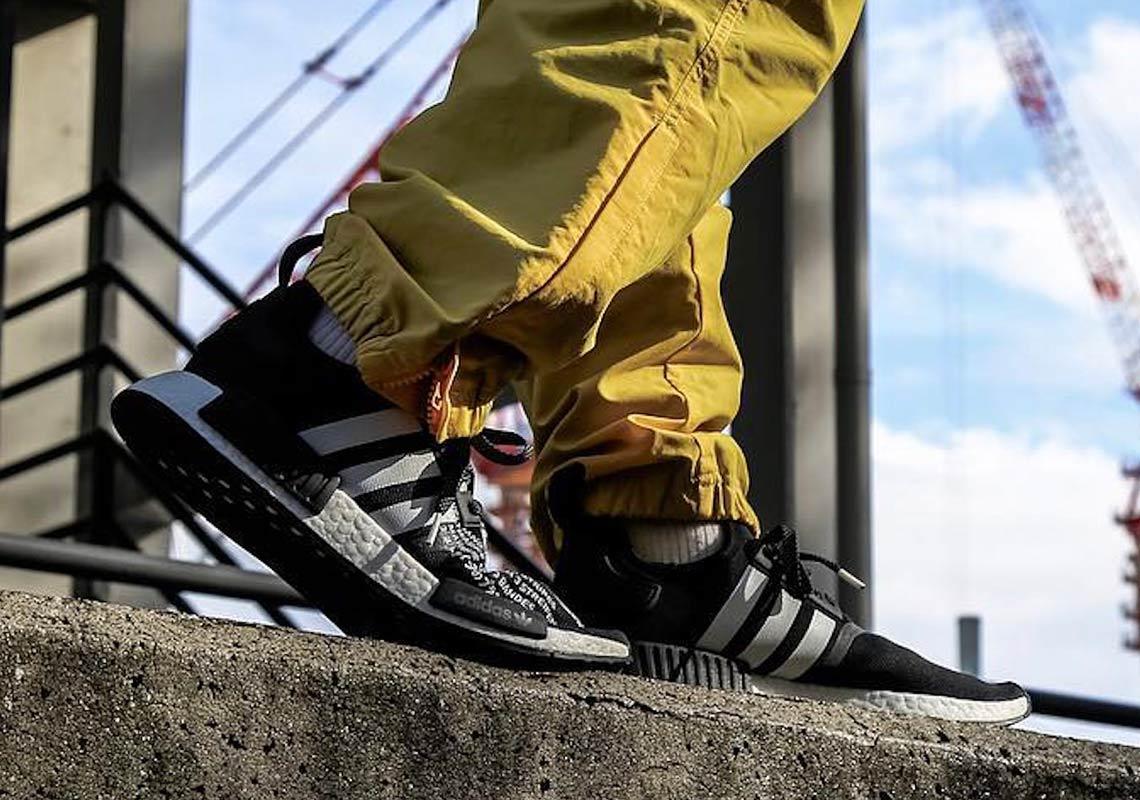 best website 175c3 ee3a6 atmos adidas NMD R1 G27331 Release Date | SneakerNews.com