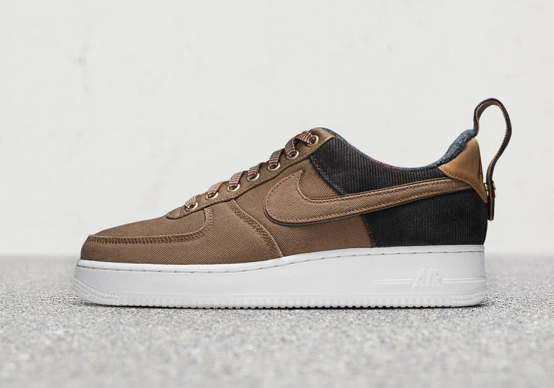 e99c59f2e478 All four shoes from the Carhartt WIP x Nike collection will release on  December 6th on Nike.com