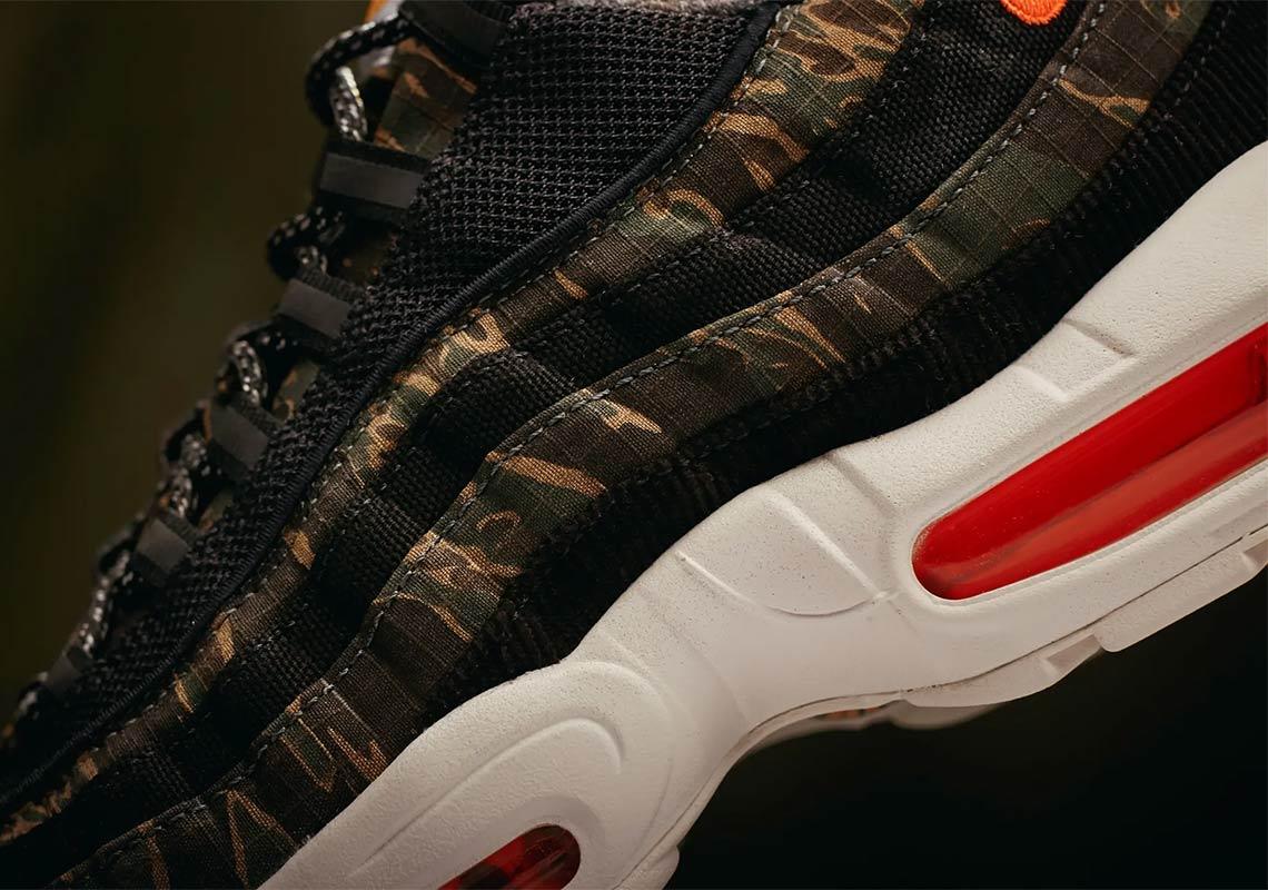 Carhartt Nike Air Max 95 Buying Guide + Store Links