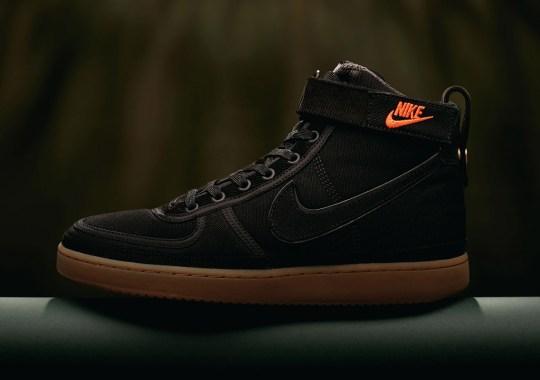 276422f300e55f Where To Buy The Carhartt x Nike Vandal High