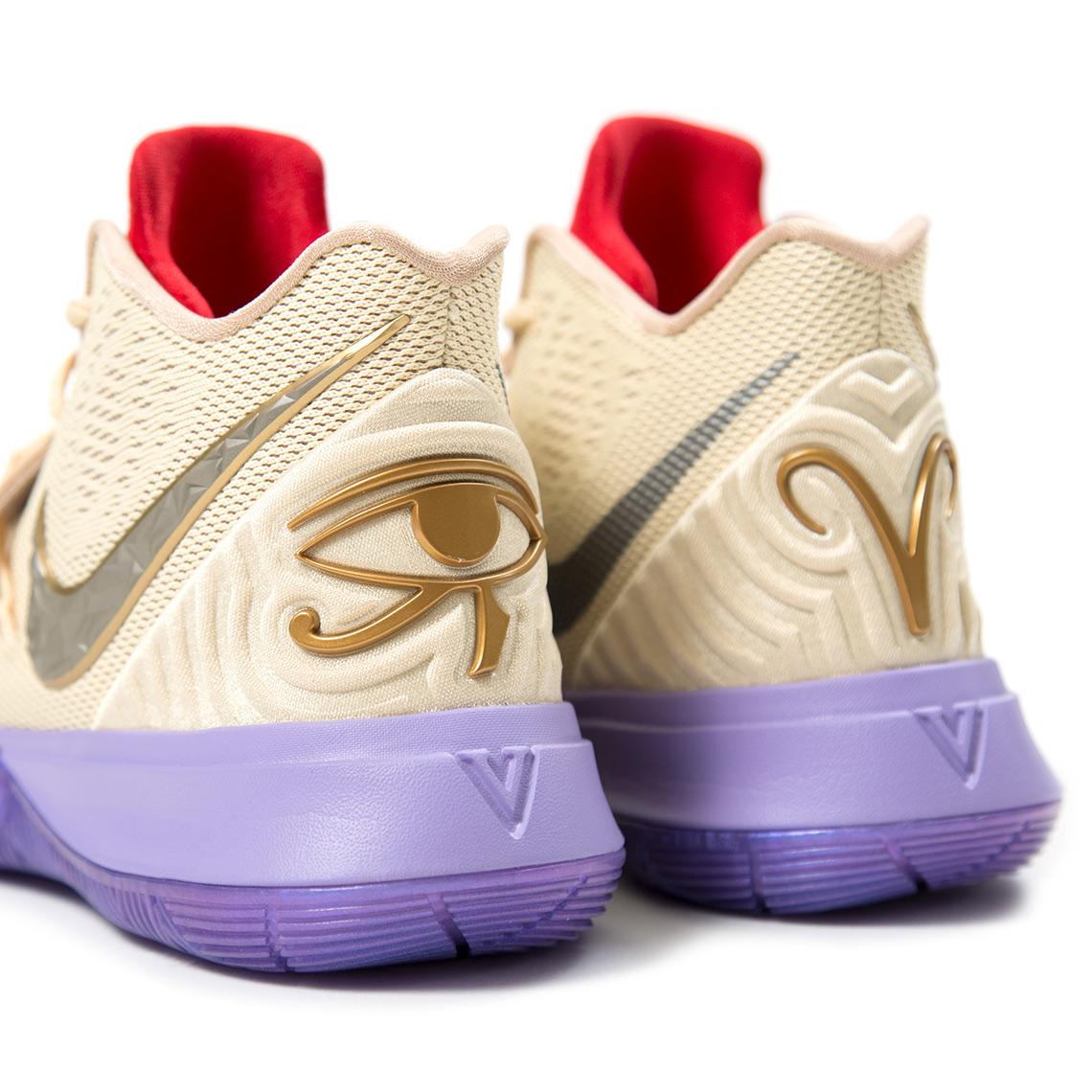 7ffe67b55a44 Concepts Nike Kyrie 5 Ikhet