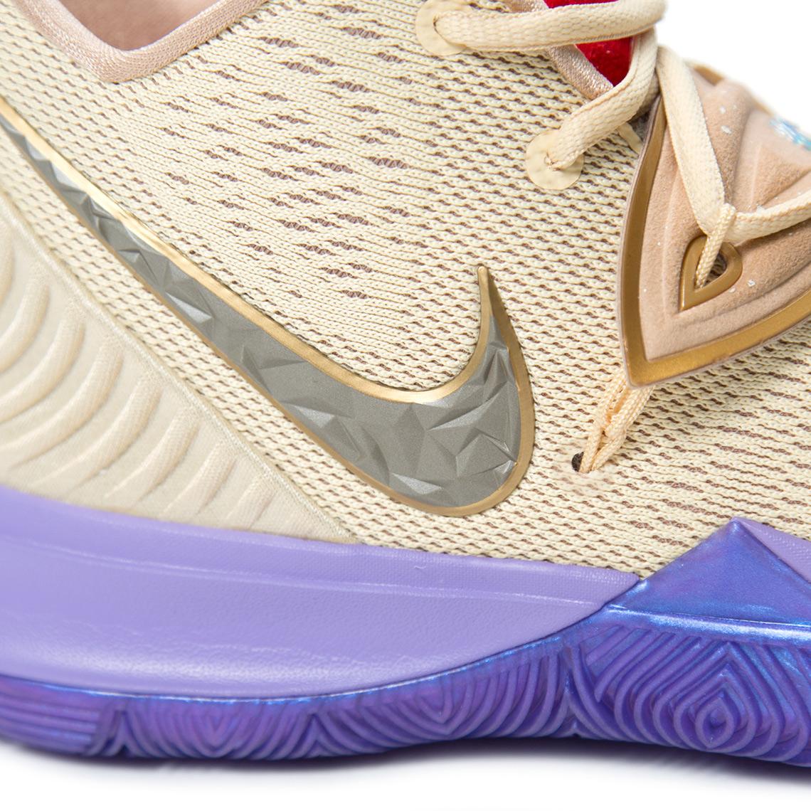 Concepts Nike Kyrie 5 Ikhet
