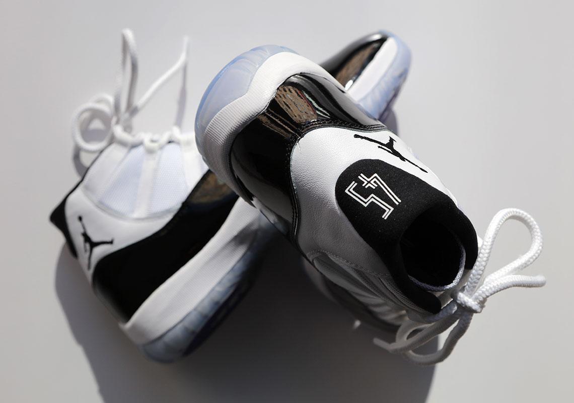 b2853f0ee83 Air Jordan 11 XI