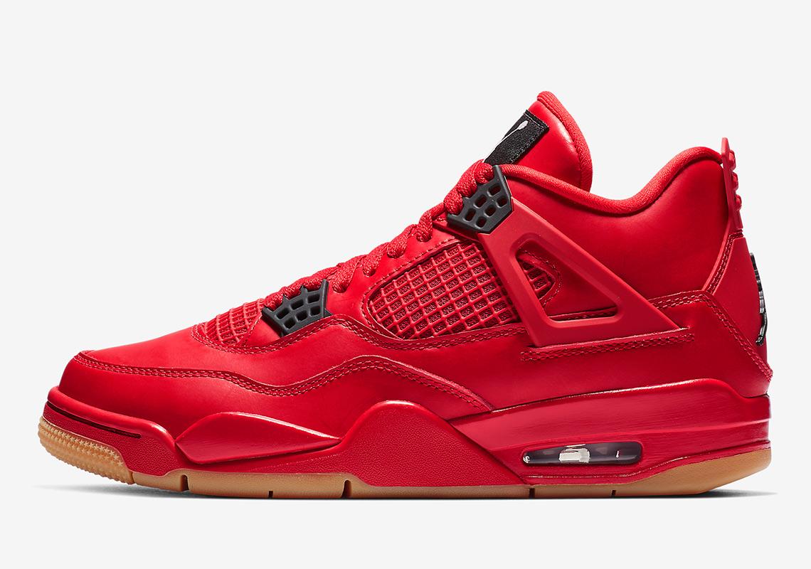 778d1cab2ec21 amazon jordan sneakers 4 6ab5e d4b27