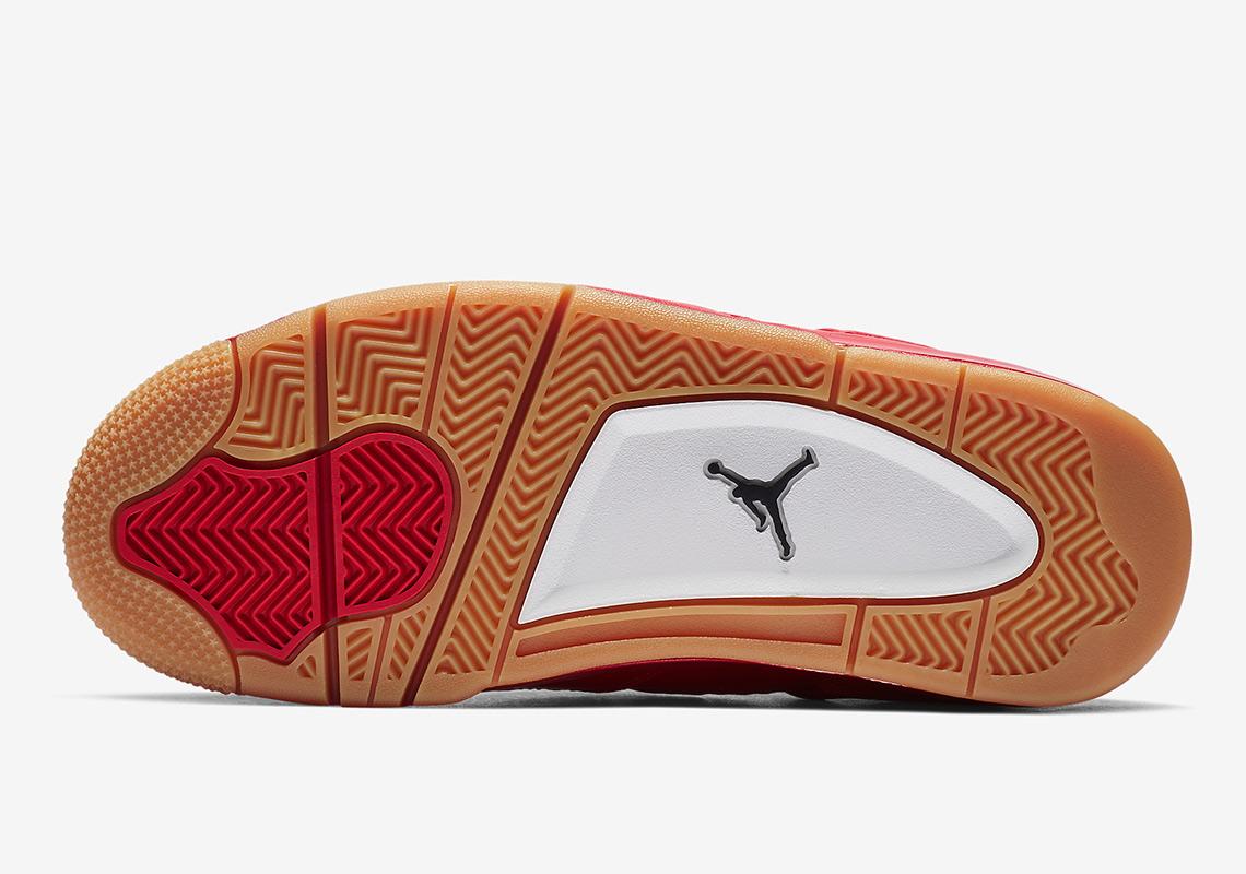 Jordan 4 Singles Day Where To Buy | SneakerNews.com