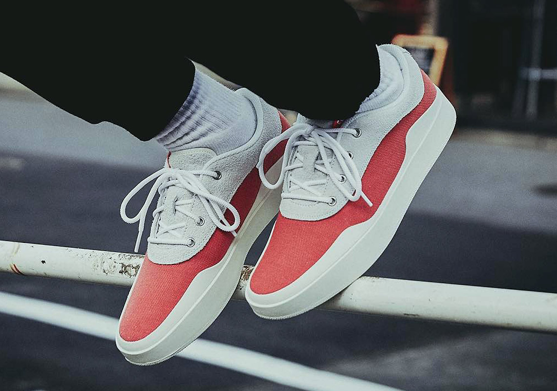 48ac89c7072499 Russell Westbrook s Jordan Lifestyle Shoe Is Dropping In Bright Crimson