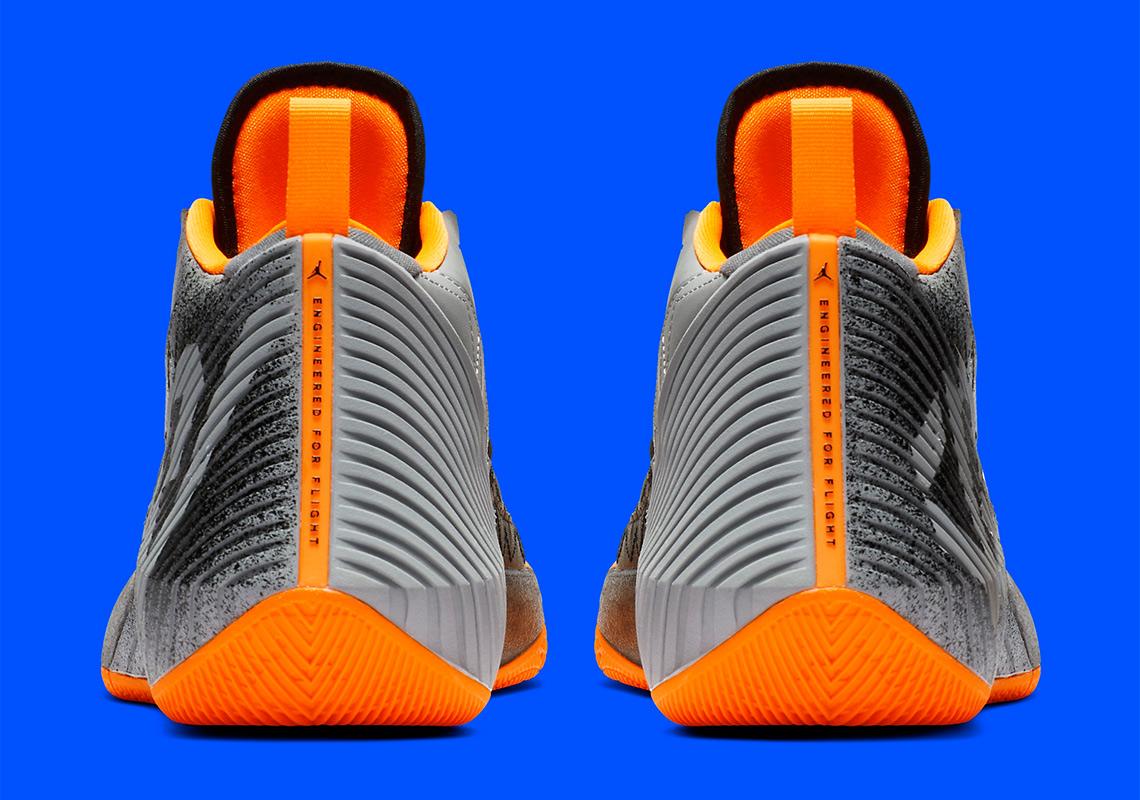 9196097f9707 Russell Westbrook Jordan Why Not Zer0.1 Chaos BV5499-100 BV5499-008 ...