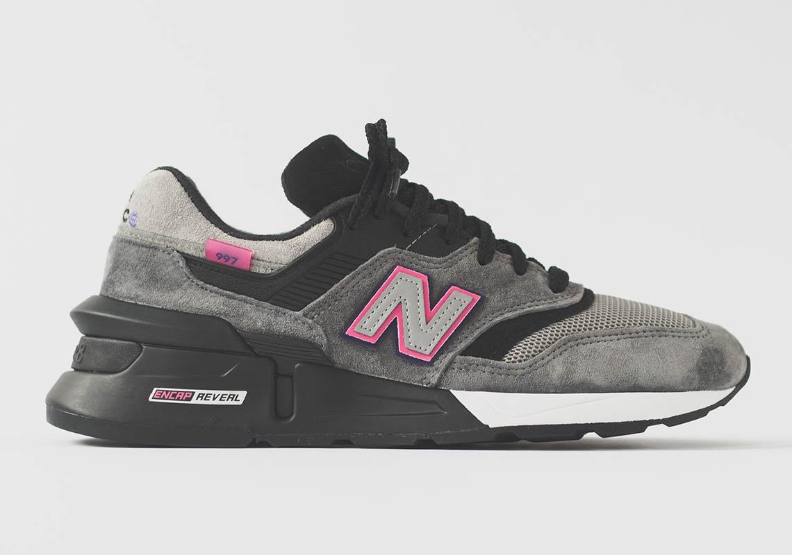 kith nonnative new balance 997