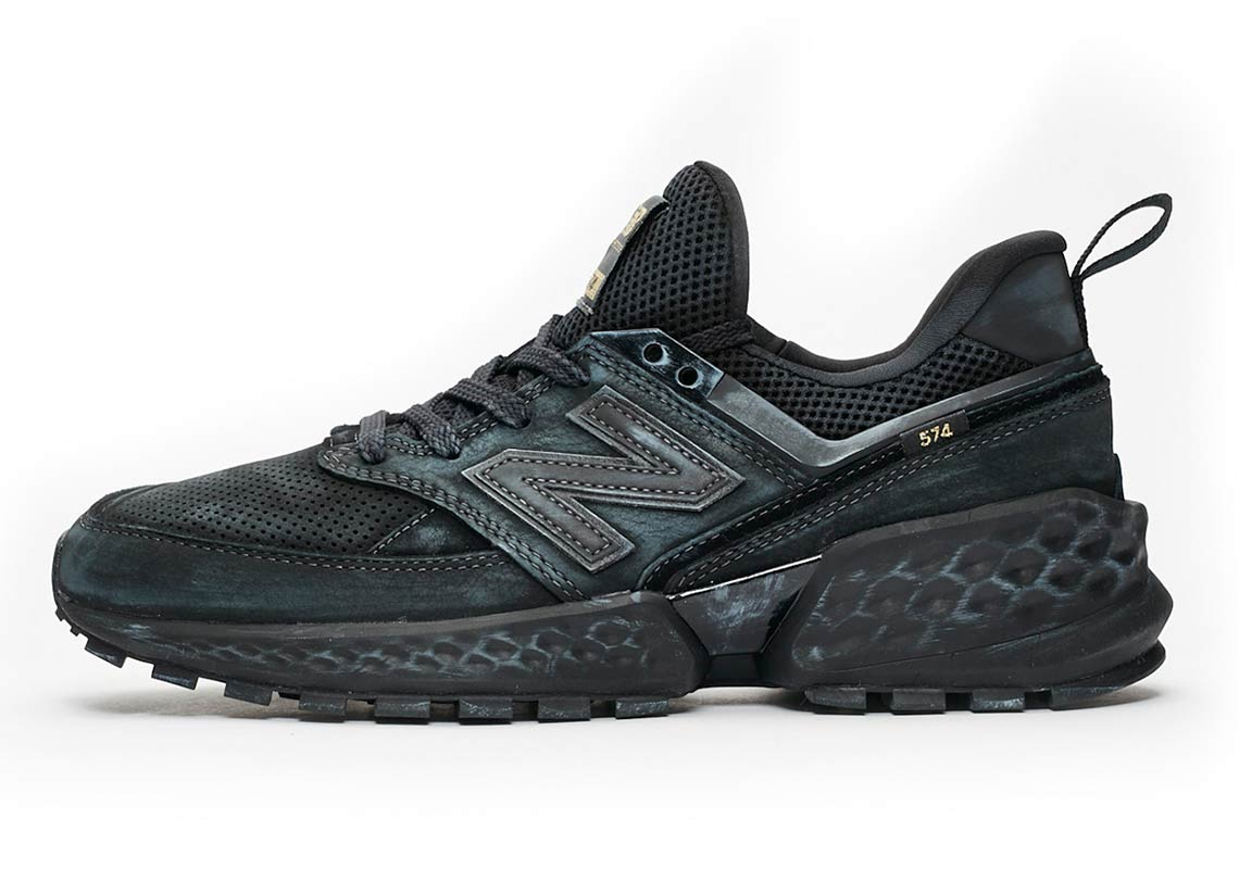 New Balance MS574 Buying Guide Store Links   SneakerNews.com