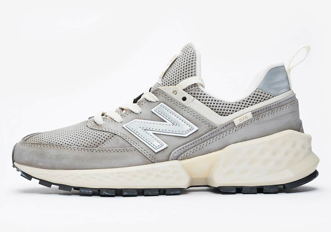New Balance MS574 Buying Guide Store Links | SneakerNews.com
