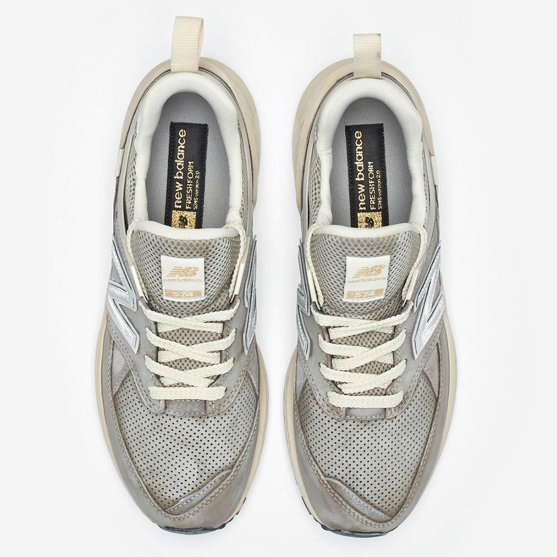 new arrival f2e3e 33e12 New Balance MS574 Buying Guide + Store Links | SneakerNews.com