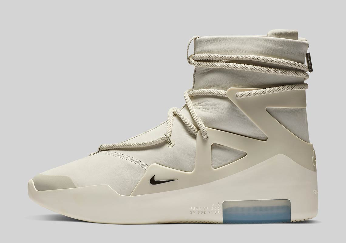 Nike Air Fear Of God 1 AR4237 002 Release Date |