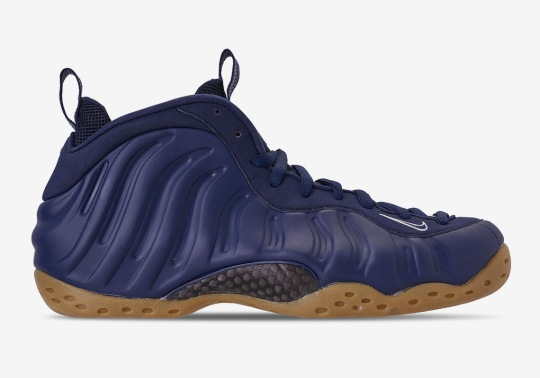 You'll Have To Wait Until 2019 To Buy These Nike Foamposites