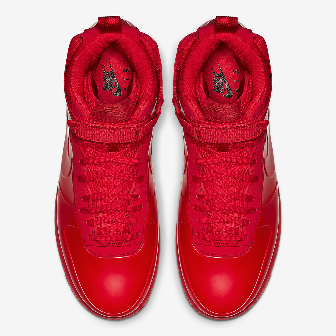 best cheap cca53 7b28d Nike Air Force 1 Foamposite Red BV1172-600 | SneakerNews.com