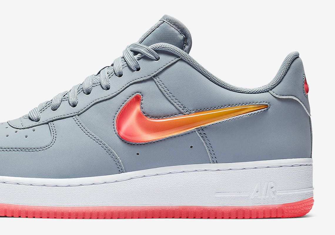Nike Air Force 1 Low Jewel 2019 Release Info |